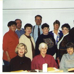 AUCE Coordinating Committee 1997