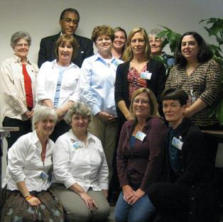 AUCE Coordinating Committee 2011