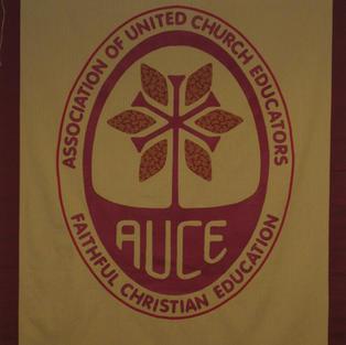 AUCE Banner 2000's