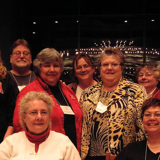 AUCE Coordinating Committee 2007