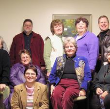 AUCE Coordinating Committee 2005