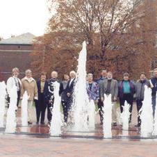 AUCE Coordinating Committee 2002