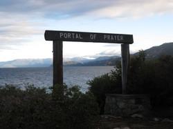 Portal of Prayer