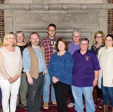 AUCE Board of Directors 2018