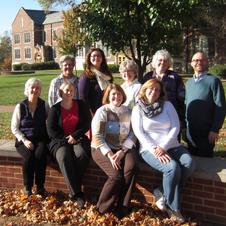 AUCE Coordinating Committee 2013