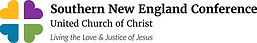 Logo - UCC Southern New England Conferen