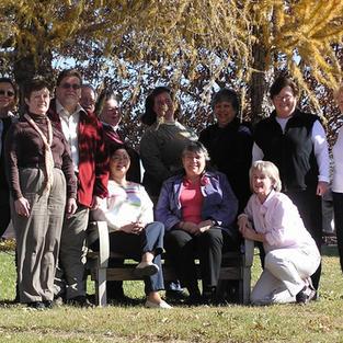 AUCE Coordinating Committee 2006