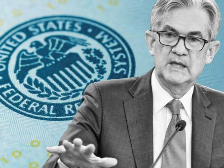 The Fed Taper: When Not If