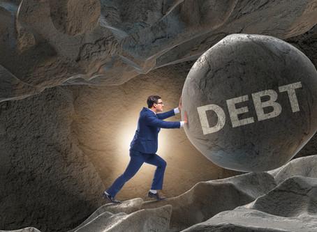 Caution: Debt Gorgers