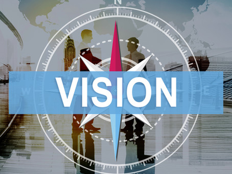 Visibility vs. Vision
