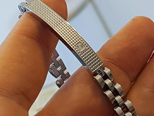 Stainless Steel men's bracelet ,Men's bracelet ,Men's jewelry, Men gormet