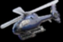 Hubschrauber My Days Frankfurt