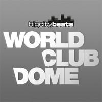 WorldClubDome-Hubschrauber