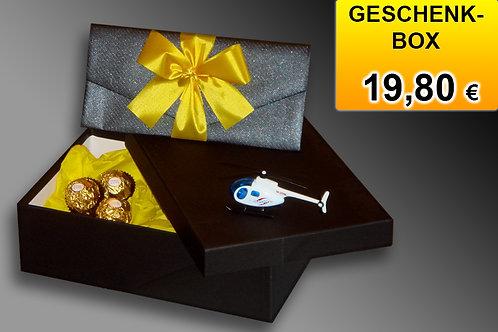 Hochwertige Geschenk-Box