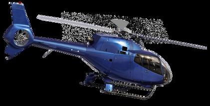 Hubschraber-über-Frankfurt