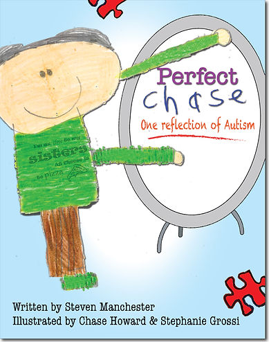 Perfect Chase Book Cover