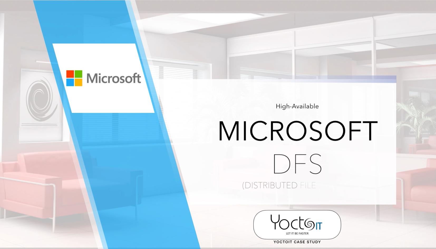 Microsoft DFS.m4v
