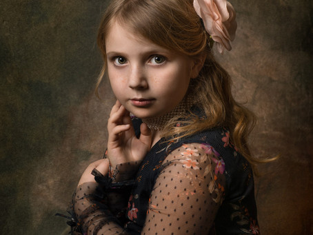 What is Fine Art photography?