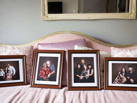 What do you do with your photographs?