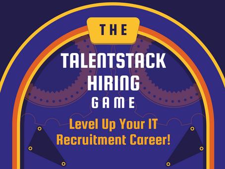 Keressük a TalentStack legújabb csapattagjait!