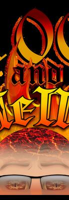 Hot Sauce Logo