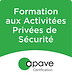 Apave Certification-FAPS