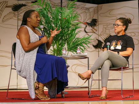 Sex positivity with Tarana Burke & AAPI Women Lead