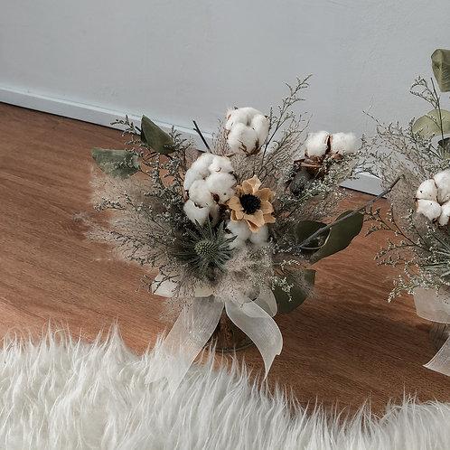 Jar: Stella + Cotton