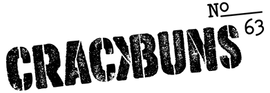 Crackbuns logo.