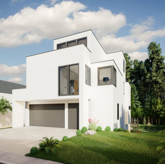 Immobilien Atelier Reuter GbR, Wohngebauede, Grosskotzenburg DE