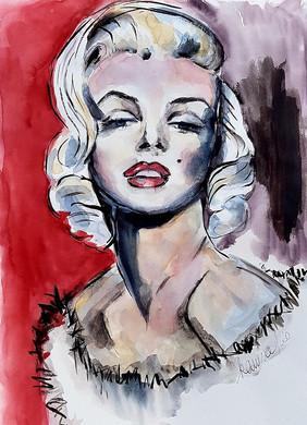 """Serie Legenden """"Marilyn"""""""