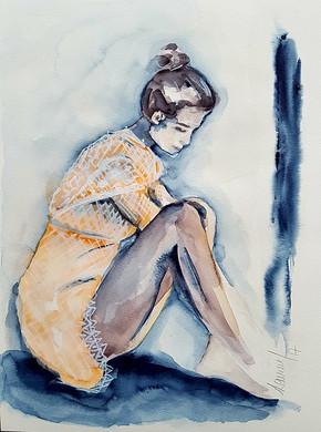 Ballettpause
