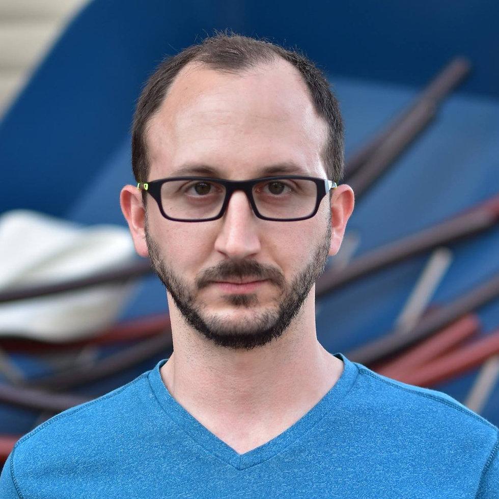 Evan Jaffe