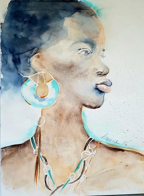 Afrikanerin (1)