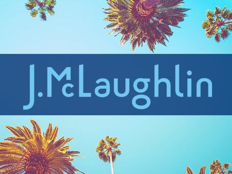 J. McLaughlin Sip & Shop to benefit ELC
