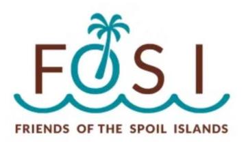 Friends of the Spoil Island Logo
