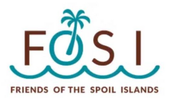 Friends of the Spoil Island Logo