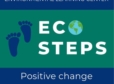 ELC's New EcoSteps Campaign