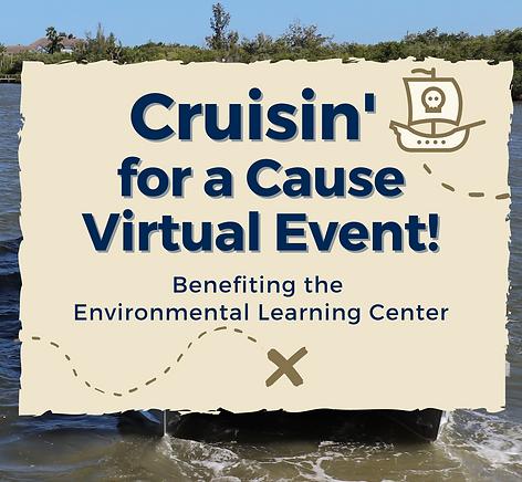 ELC 2021 Fundraising Event Treasure Isla
