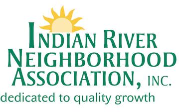 Indian River Neighborhood Association logo