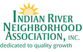 Indian River Neighborhood Association logo