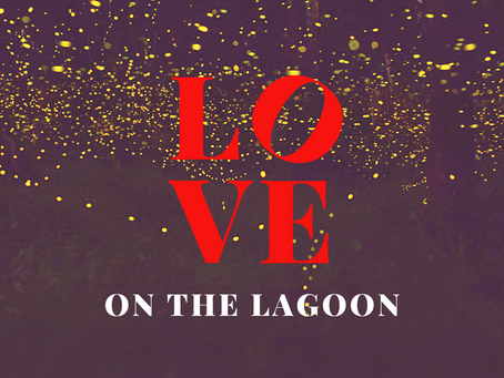 Love On The Lagoon Canoe Trips for Valentine's Day
