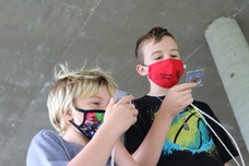 homeschool classes environment science S
