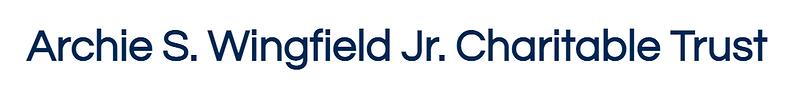 Archie S Wingfield Jr. Charitable Trust-