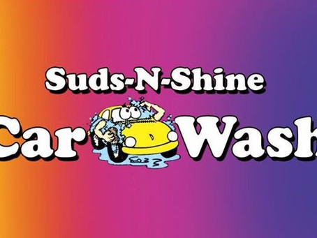 ELC Sponsor Highlight: Suds-N-Shine Car Wash in Vero Beach