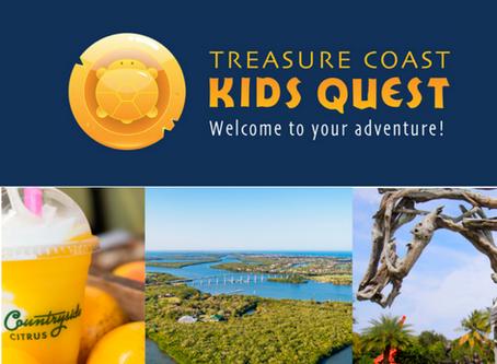 Treasure Coast Kids Quest at the ELC