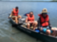 ELC Canoe Rentals