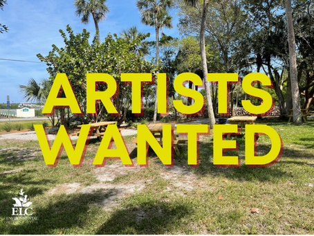 Artists Wanted for Nature Art