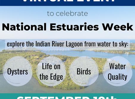 Celebrate National Estuaries Day