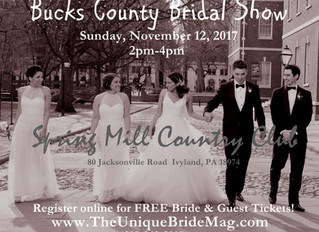 Bucks County Bridal Show